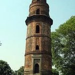 Firoz Minar Tomb