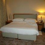 I had a magical sleep here !!!