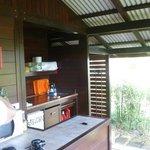 cuisine terrasse