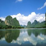 Chinese Academy of Sciences, Guilin Botanical Garden Foto