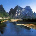 Taohua Lake