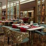 Dilli 32 - Indian Specialty Restaurant