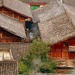Jiandi Ancient Town