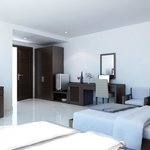 Photo de White Snow Hotel Danang