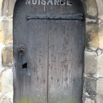 Old Door(disused)