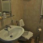 B&Bs bathroom