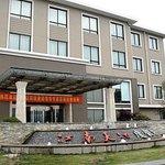 Foto de Taihu Tourist Resort