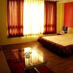 Sikkim Retreat Hotel Photo
