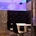 One of our VIP Booths