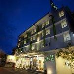 Foto Whiz Hotel Yogyakarta