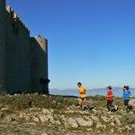 Trail Running around Empordà
