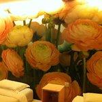 Beautiful and sweet room!! ^^