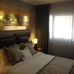 Suite room 21-22