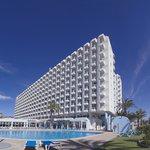 Hotel Playas de Guardamar Foto