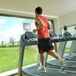 Acaya Golf Club, Salento Puglia, Vernole - Lecce, Fitness Room