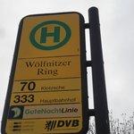 Hexenhaus Foto