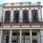 Photo of Casa Particular Sr. Wilfredo Carrasco