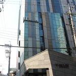 Tria Hotel - Yeoksam dong