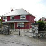 Lurgan House bed and breakfast