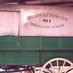 Travelling school, Pioneer Settlement