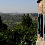 Ida Mount view
