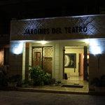 Photo of Jardines del Teatro Aparta Hotel
