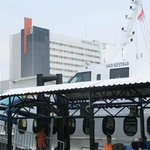 Hotel from Batam Centre Terminal