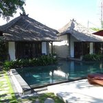 Guesthouses 1 & 2