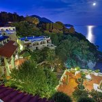 Serata romantica al Grand Hotel Le Rocce - Romantic night at Grand Hotel Le Rocce