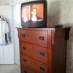 Classy TV Set-Up