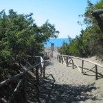 Spiaggia Il Gineprino