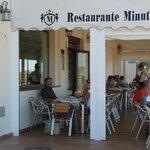 Foto de Restaurante Minutero