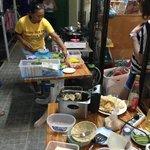 Joys authentic Thai cooking class