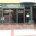 Jarman's Fish Restaurant &Takeway