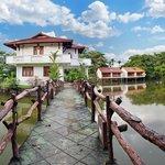 Foto de Wet Water Resort