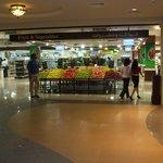 Al Hamra Mall - Spinneys