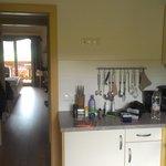 Wohnung Adlerhorst