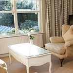 Gilpin Hotel Master Room 'Heathwaite'