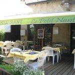 Restaurant le Petit Nantais