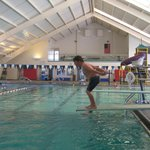 Montrose Aquatics Center