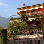 Villa Rosa Affittacamere Foto