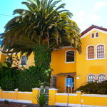 beautiful colonial style hotel in the buzz of the famous plaza mariscal