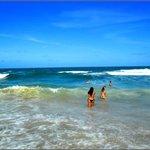 Praia do futuro - Fortaleza/Ceará