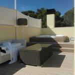 Foto de IBEROSTAR Suites Hotel Jardin del Sol