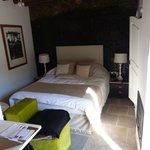 Bedroom (room in Agia Marina house)