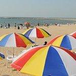 beaches at Donghai