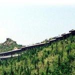 Nanshan Scenic Spot