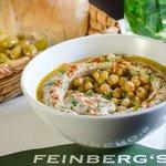 Foto van Restaurant Feinberg's