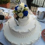 "the ""Cake"" :-)"