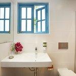 Bathroom Studio Casita